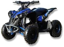 Elektrimootoriga 1000W Renegade MINI ATV-3EA